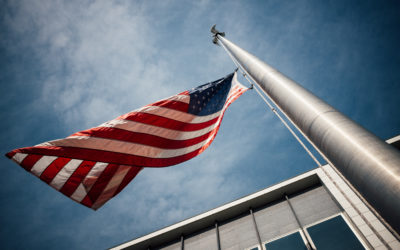 Flags to Half-Staff in Honor of the 3,000 Killed Each Day